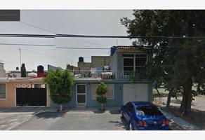 Foto de casa en venta en avenida 603 21, san juan de aragón iii sección, gustavo a. madero, df / cdmx, 0 No. 01