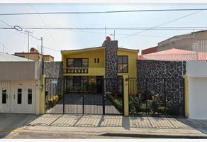 Foto de casa en venta en avenida 615 117, san juan de aragón iv sección, gustavo a. madero, df / cdmx, 0 No. 01