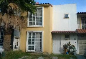 Foto de casa en venta en avenida 8 de julio , geovillas los olivos, san pedro tlaquepaque, jalisco, 5415689 No. 01