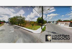 Foto de terreno comercial en venta en avenida 8 de octubre entre avenida benito juárez y calle 2 norte lote 01, emiliano zapata, cozumel, quintana roo, 0 No. 01