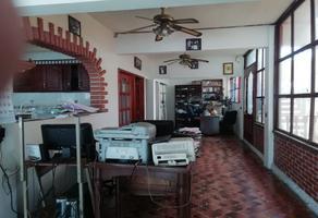 Foto de edificio en venta en avenida 8 , puebla, venustiano carranza, df / cdmx, 13649969 No. 01