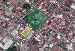 Foto de terreno habitacional en venta en avenida 9 bis entre calles 10 y 12 s/n , san josé, córdoba, veracruz de ignacio de la llave, 6843456 No. 01