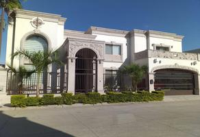 Foto de casa en venta en avenida abalos este 00, la rioja residencial, hermosillo, sonora, 0 No. 01