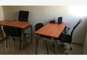 Foto de oficina en renta en avenida abedules 329, los pinos, zapopan, jalisco, 6871498 No. 01