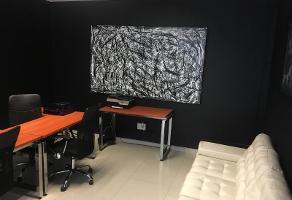 Foto de oficina en renta en avenida abedules 329, los pinos, zapopan, jalisco, 6945907 No. 01