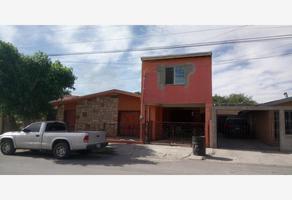 Foto de casa en venta en avenida abraham lincoln 1247, zona pronaf, juárez, chihuahua, 18987439 No. 01