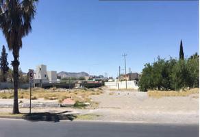 Foto de terreno habitacional en venta en avenida abraham lincoln 787, zona pronaf, juárez, chihuahua, 0 No. 01