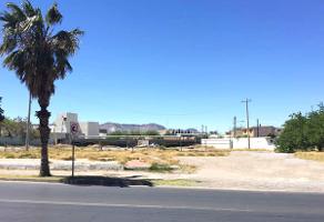 Foto de terreno habitacional en venta en avenida abraham lincoln , zona pronaf, juárez, chihuahua, 14181541 No. 01