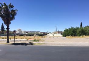 Foto de terreno habitacional en venta en avenida abraham lincoln , zona pronaf, juárez, chihuahua, 0 No. 01