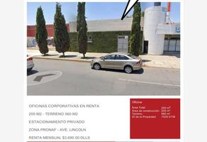 Foto de oficina en renta en avenida abraham lincoln , zona pronaf, juárez, chihuahua, 0 No. 01
