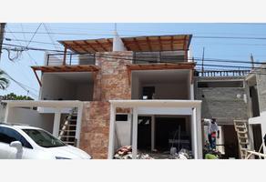 Foto de casa en venta en avenida acapulco 234, cuauhtémoc, acapulco de juárez, guerrero, 0 No. 01