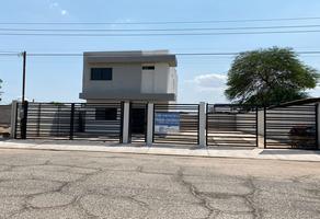 Foto de casa en venta en avenida acatita de bajan , independencia, mexicali, baja california, 21185830 No. 01