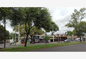 Foto de terreno comercial en venta en avenida acoxpa 6 bis, villa lázaro cárdenas, tlalpan, df / cdmx, 0 No. 01