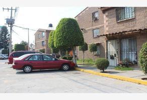 Foto de casa en venta en avenida acozac 00, geovillas san jacinto, ixtapaluca, méxico, 13364339 No. 01