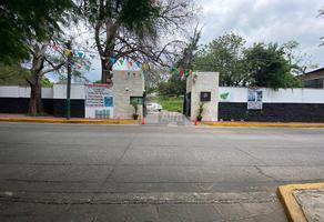 Foto de terreno habitacional en venta en avenida actores , lomas de atzingo, cuernavaca, morelos, 0 No. 01