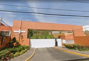 Foto de departamento en venta en avenida acueducto 000, el mirador, xochimilco, df / cdmx, 0 No. 01