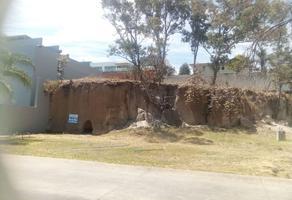 Foto de terreno habitacional en venta en avenida acueducto 3000, zotogrande, zapopan, jalisco, 0 No. 01