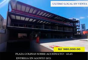 Foto de local en venta en avenida acueducto 4283, colomos patria, zapopan, jalisco, 0 No. 01