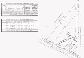 Foto de terreno habitacional en venta en avenida acueducto 4650, lomas del bosque, zapopan, jalisco, 0 No. 01