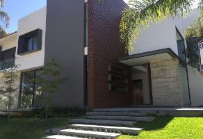Foto de casa en venta en avenida acueducto 5300, lomas del bosque, zapopan, jalisco, 0 No. 01