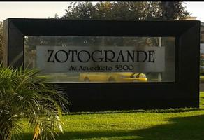 Foto de terreno habitacional en venta en avenida acueducto 5300, zotogrande, zapopan, jalisco, 17391809 No. 01