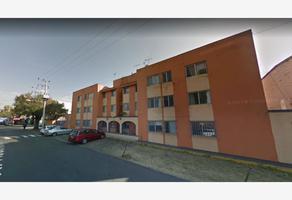 Foto de departamento en venta en avenida acueducto 664, santiago tepalcatlalpan, xochimilco, df / cdmx, 12273104 No. 01