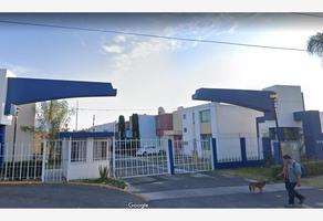 Foto de casa en venta en avenida acueducto (adjudicada) 3570, jardines del valle, zapopan, jalisco, 0 No. 01