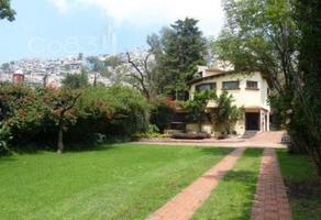 Foto de terreno habitacional en venta en avenida acueducto , barrio candelaria ticomán, gustavo a. madero, df / cdmx, 20036743 No. 01