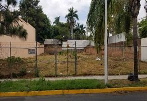 Foto de terreno habitacional en venta en avenida acueducto , colinas de san javier, zapopan, jalisco, 15597678 No. 01