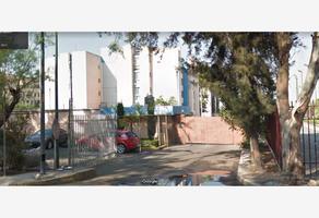 Foto de departamento en venta en avenida acueducto de ticoman 520, la purísima ticomán, gustavo a. madero, df / cdmx, 9285555 No. 01