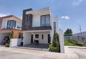 Foto de casa en venta en avenida acueducto del alto lerma 81, san pedro cholula, ocoyoacac, méxico, 0 No. 01