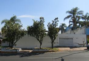 Foto de terreno habitacional en venta en avenida acueducto , girasoles acueducto, zapopan, jalisco, 6690964 No. 01