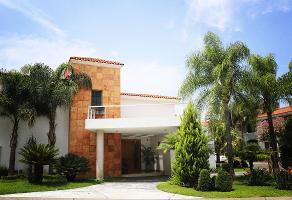 Foto de casa en venta en avenida acueducto , pontevedra, zapopan, jalisco, 5353598 No. 01