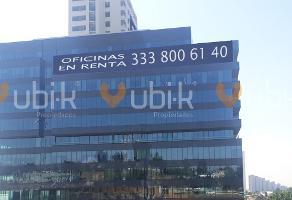Foto de oficina en renta en avenida acueducto , puerta de hierro, zapopan, jalisco, 6464276 No. 01