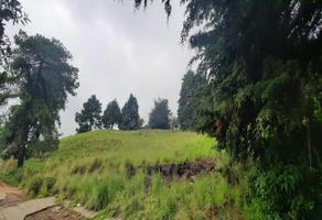 Foto de rancho en venta en avenida acueducto , san miguel ajusco, tlalpan, df / cdmx, 0 No. 01