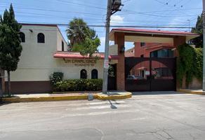 Foto de casa en condominio en venta en avenida acueducto , santiago tepalcatlalpan, xochimilco, df / cdmx, 0 No. 01