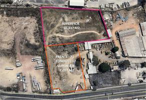 Foto de terreno comercial en renta en avenida acueducto , toluquilla, san pedro tlaquepaque, jalisco, 16032994 No. 01