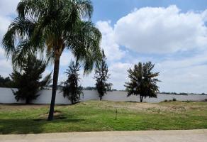 Foto de terreno habitacional en venta en avenida acueducto , zotogrande, zapopan, jalisco, 15315915 No. 01