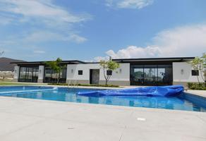Foto de terreno habitacional en venta en avenida adamar 1185, villas de santa anita, tlajomulco de zúñiga, jalisco, 16512571 No. 01