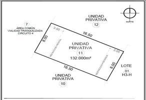 Foto de terreno habitacional en venta en avenida adamar 767, sendero las moras, tlajomulco de zúñiga, jalisco, 17815548 No. 01