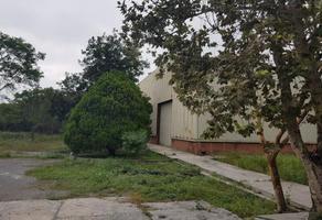 Foto de terreno industrial en venta en avenida adolfo lopez mateos 1111, rincón de casa blanca 1er sector, san nicolás de los garza, nuevo león, 10326719 No. 01