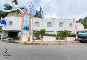 Foto de local en venta en avenida adolfo lópez mateos 1203 , las playas, acapulco de juárez, guerrero, 7159239 No. 01