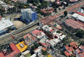 Foto de terreno comercial en venta en avenida adolfo lopez mateos , chapalita, guadalajara, jalisco, 14917343 No. 01