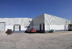 Foto de nave industrial en venta en avenida adolfo lopez mateos , el salitrillo, mexquitic de carmona, san luis potosí, 0 No. 01