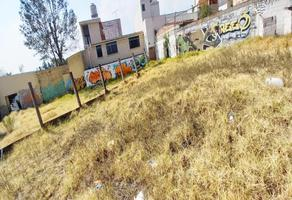 Foto de terreno comercial en renta en avenida adolfo lopez mateos , santa cruz del monte, naucalpan de juárez, méxico, 18580607 No. 01