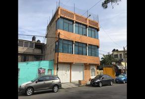 Foto de edificio en venta en avenida aeropuerto , ciudad lago, nezahualcóyotl, méxico, 16908423 No. 01
