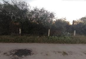 Foto de terreno habitacional en venta en avenida aeropuerto , el zapote, soledad de graciano sánchez, san luis potosí, 16084894 No. 01