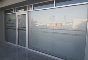 Foto de oficina en renta en avenida aeropuerto , parque industrial milenium, apodaca, nuevo león, 9768060 No. 01