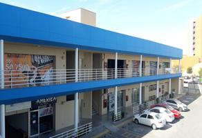 Foto de oficina en renta en avenida aeropuerto , parque industrial stiva, apodaca, nuevo león, 14904889 No. 01