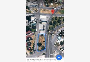 Foto de terreno habitacional en renta en avenida afganistan y avenida sendero , apodaca (al lado del stereen ) 0, jardines de apodaca, apodaca, nuevo león, 8244247 No. 01